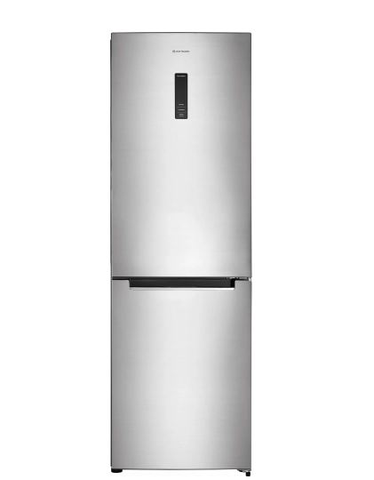 1 refrigerador Inox Botton